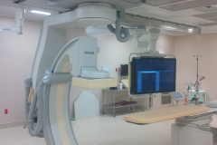 Saint John Regional Hospital - Intervention Suite