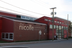 C.E. Nicolle Community Centre Center