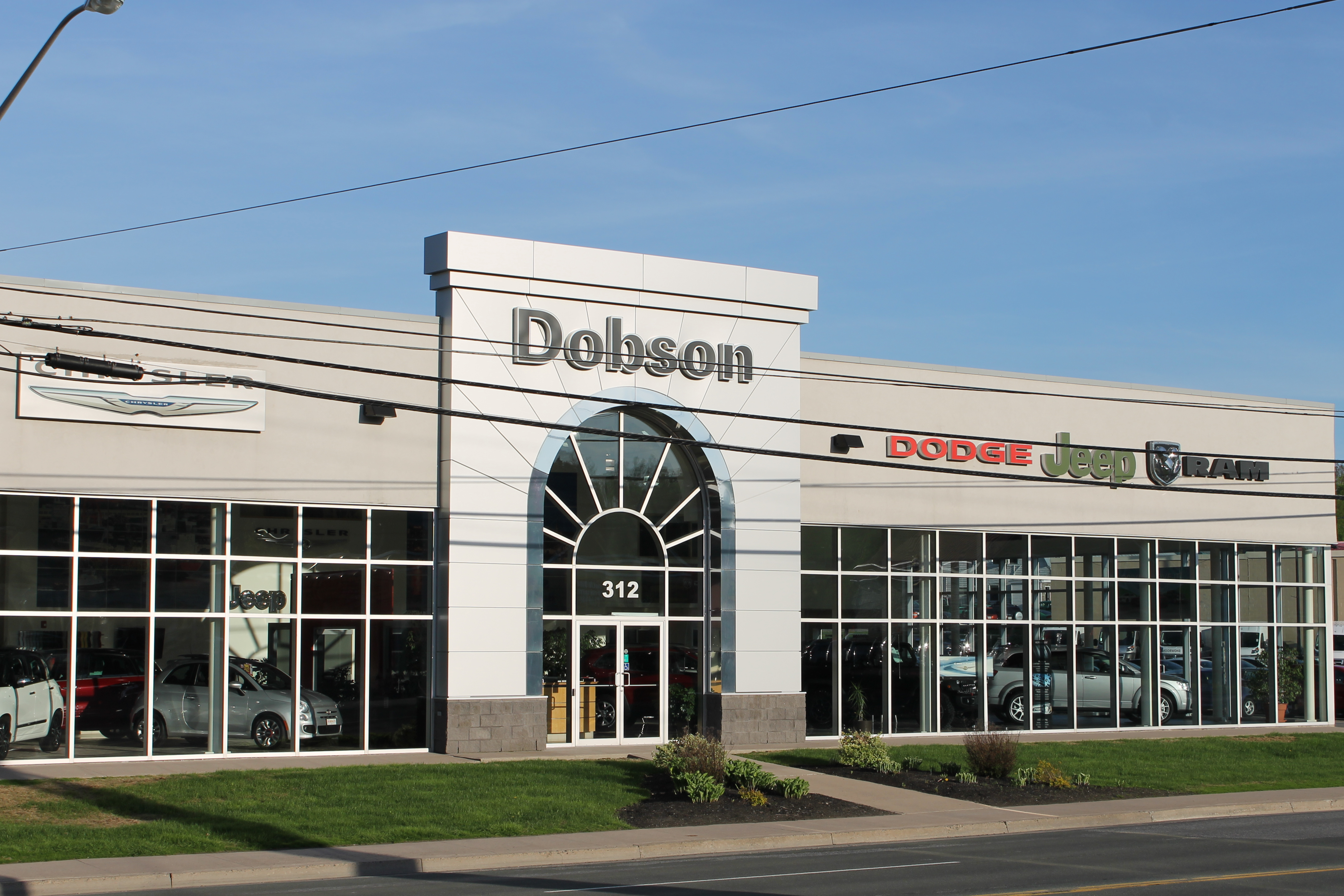 Dobson Chrysler