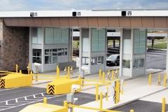 St Stephen Border Crossing
