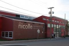 C.E. Nicolle Community Centre Center