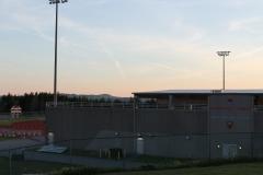 UNBSJ - Canada Games Stadium