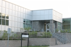 UNBSJ - Dalhousie Medical Centre