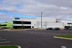 Q-Plex Sporting Complex