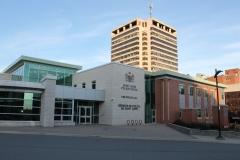 Saint John Police Head Quarters