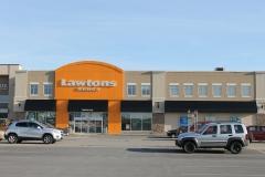 Lawton's Drug Store