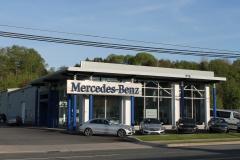 Mecedes - Benz